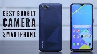 The Ultimate Budget Camera Smartphone - Realme C2
