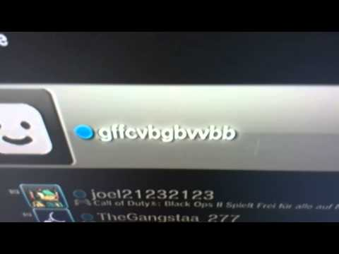 Online name ps3
