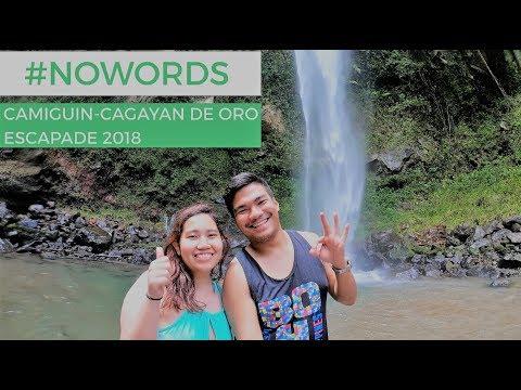 Camiguin - Cagayan de Oro Escapade 2018