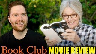 Book Club - Movie Review