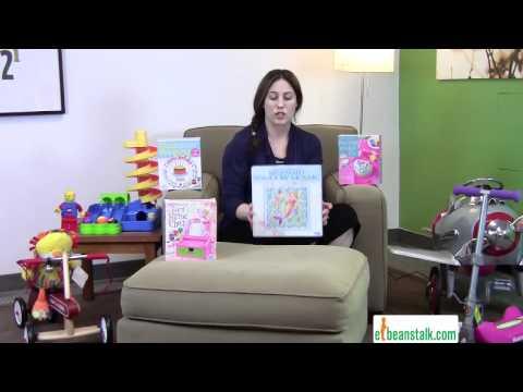 Ebeanstalk Child Development Video 4M Craft Kits
