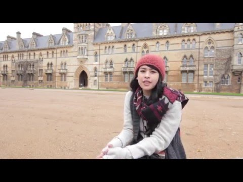 Question and Answer with @MaudyAyunda (Part 1): Student Life at Oxford