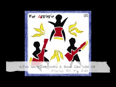 The Applepie / Music's On My Side (Digest)