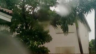 Irma Live Miami