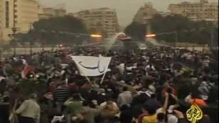 وثائقي: سلسلة يوميات الثورة المصرية - يوم 28 يناير