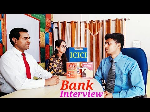 #ICICI Bank INTERVIEW | Manipal Probationary Officer Programme | PGDB |