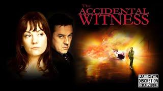 The Accidental Witness (2006) Full Movie   Natasha Gregson Wagner   Currie Graham   Aaron Pearl