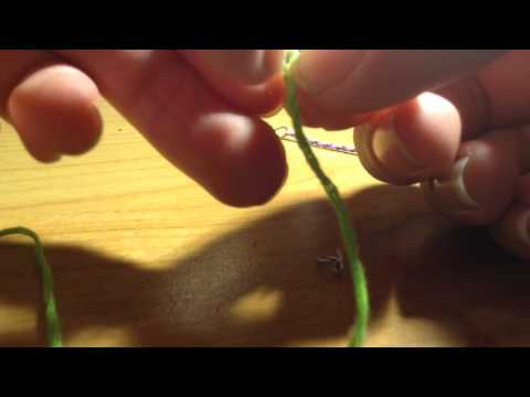 How to make a schleich lead rope