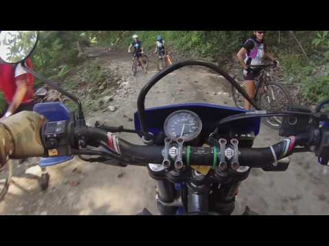 Costa Rica Dual Sport Adventure Ride
