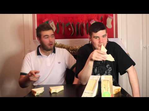 Bargain Bites! - Tesco's Cheapest Sandwiches!