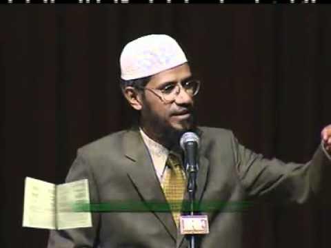 Dr Zakir Naik Triple Talaq urdu YouTube - PlayTunez World Of