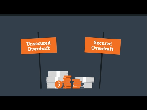Bankwest Business Overdraft