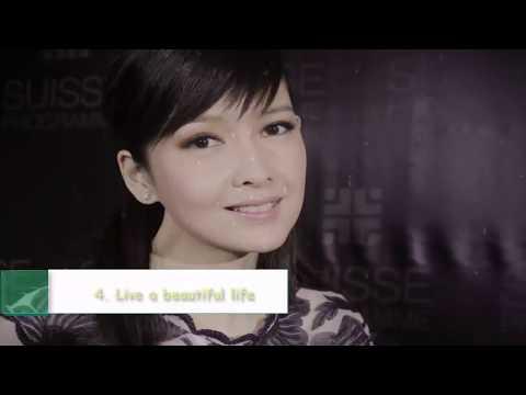 50 Year Old Vivian Chow Reveals Her Beauty Secrets | Useful info