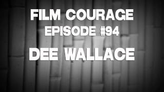 Actress Dee Wallace on being in E.T. and having her own inner drive for happiness