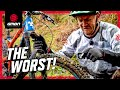The Worst Things About Being A Mountain Biker