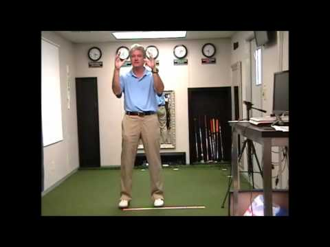 How to Use Your Stance Width Balance Points Part 1