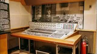 Tennessee Attractions- RCA Studio B, Nashville, Tennessee