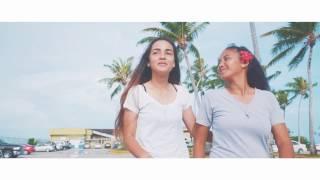 "Sean Rii - Paeva - Zeah ""LIKATU"" Official Music Video"