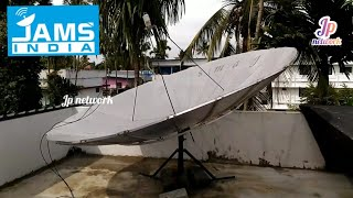 INTELSAT 20 LNB SKEW Videos - 9tube tv