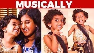 MUSICALLY With Sun Singer Ananya & Aditi   RR 55