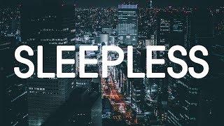 [Lyrics Video] SLEEPLESS - T & Sugah feat. MVE | Royalty Free Music | KopMusic