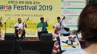 Download Mongoliyan traditional song #south korea Video