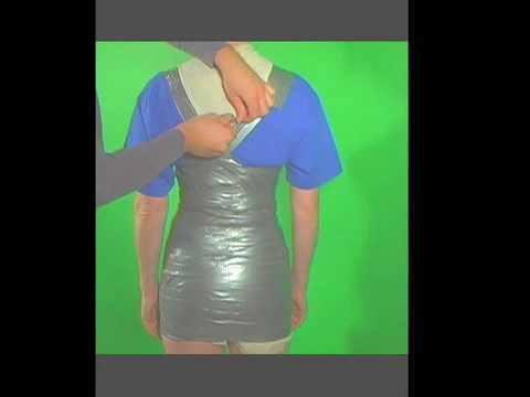 How to Make a Dressform
