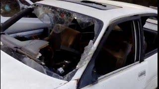 ვასასი ავარიაში მოყვა      Vasasi Avariashi Moyva