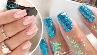 Make Your Own Custom Glitter Polish Featuring the POTTLE!