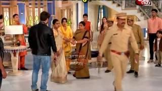 Harman gets Kareena arrested in Shakti — Astitva Ke Ehsaas Ki.
