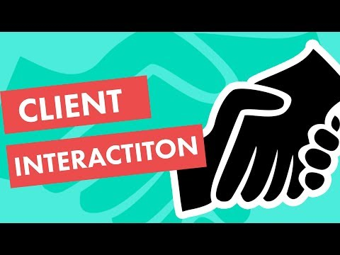 How To Interact With Design Clients?