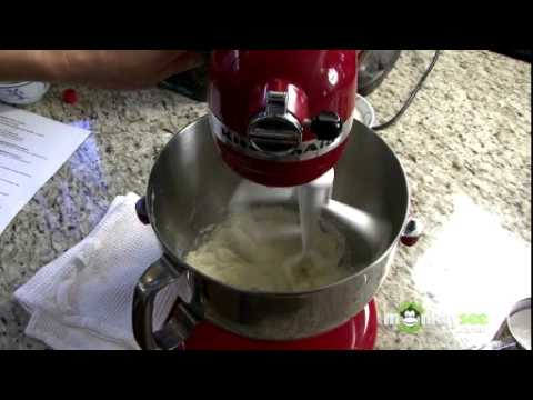 Holiday Recipes - How to Make Peppermint Filling