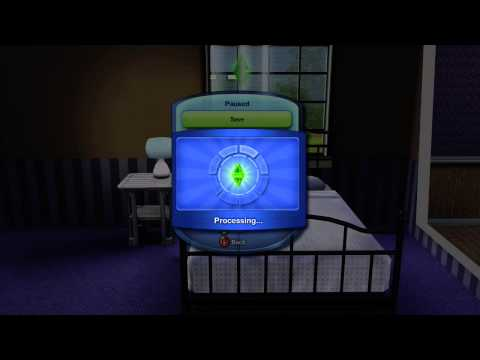 Sims 3 How  to Use Mailbox Cheats