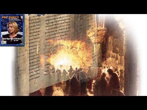 Bible Publisher Discovers HUGE Hidden Prophecy To Be Fulfilled Soon!