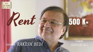 Rent   Loving Your Parents   Ft. Rakesh Bedi   Hindi Short Film   Six Sigma Films