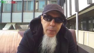 Jordan Rudess Interview - YtseItalia2.0 Dream Theater Official Italian fan club