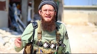 Meet al-Qaeda's New White, English Poster Boy