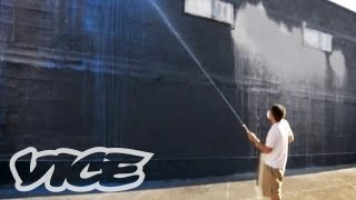 KRINK: The Best Drip Ink in Graffiti