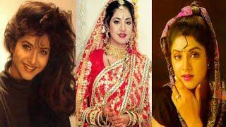 Tu rootha to rooth ka || whatsApp status || Divya Bharti