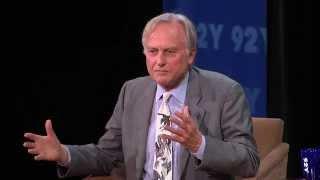 Brian Greene asks Richard Dawkins ... Does God Exist?