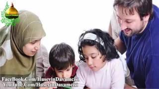 Haci Sahin 2017 | Ideal Aile Nece Olur ? | Aile Aid Moize