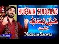 Nadeem Sarwar Hussain Zindabad 2009