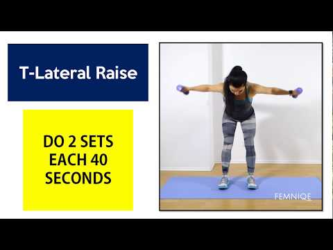 How To Lose Back Fat, Underarm Flab & Bra Bulge | 8 Minute Workout To Sculpt A Sexy Back!