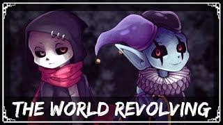 THE WORLD REVOLVING (Jevil's Theme) - Deltarune (Extended