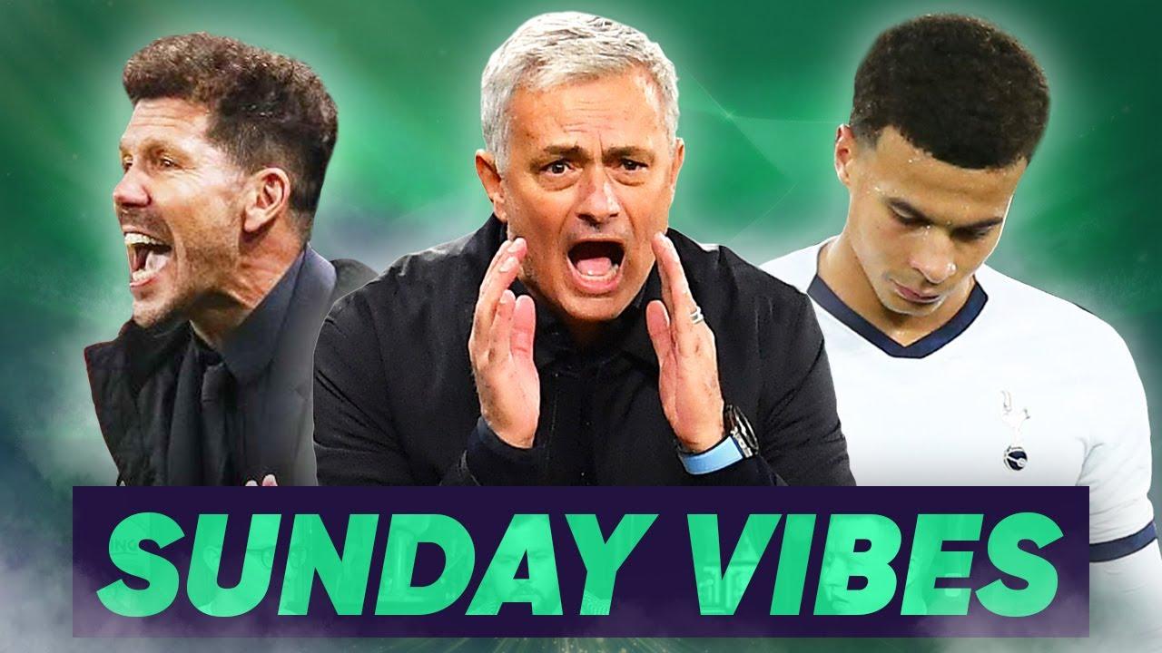 The Biggest DECLINE Of The Season Is.. | #SundayVibes