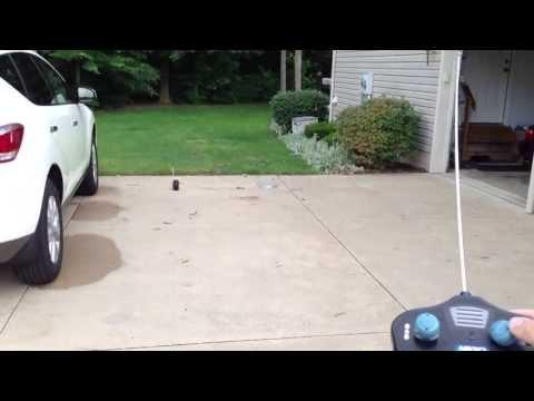 Arduino Remote Fireworks Detonator Preview