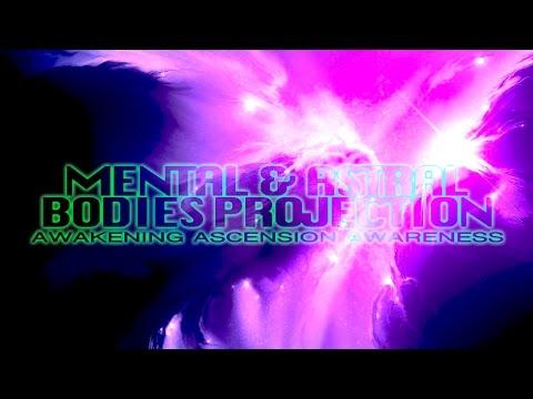 ASTRAL PROJECTION VIBRATION/ Mind /Lucid Dreaming/ Binaural Beats/ Isochronic Tones/ Deep Meditation