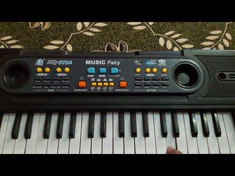 Om Shanti Om Theme Piano Tutorial
