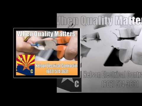 Electrical Contractor | (602) 574-3631 | Electrical Contractor Phoenix AZ