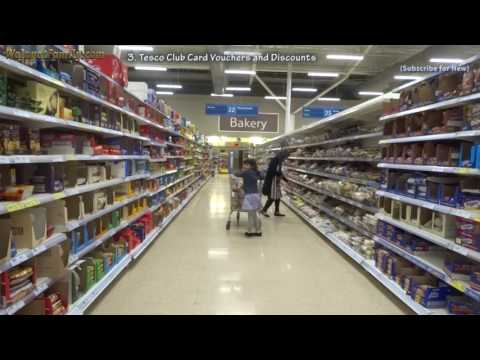 Tesco Clubcard Points, Vouchers and £5 off Next £40 Shop Revisited - Sheffield